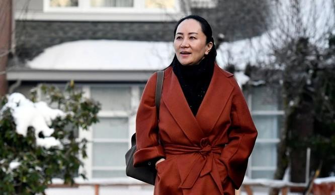 """CEO Huawei Nhậm Chính Phi: """"Tôi là một thủ lĩnh bù nhìn"""" ảnh 2"""