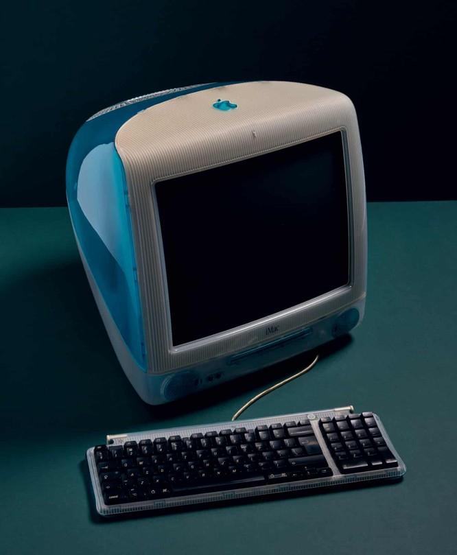 """Chùm ảnh máy tính cá nhân """"từ cổ chí kim"""" ảnh 10"""