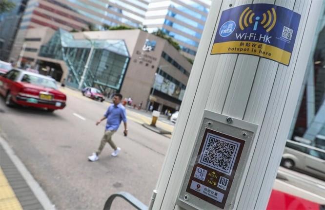 Tìm hiểu tham vọng tạo ra thành phố di động thông minh của Hồng Kông ảnh 4