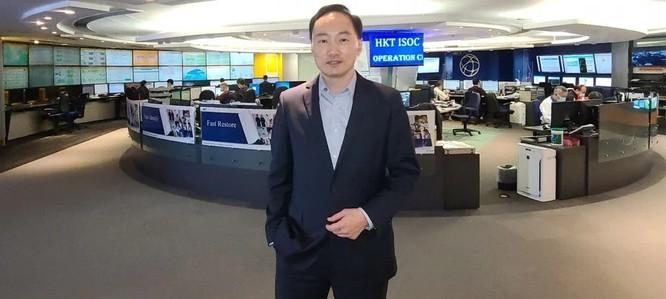 Tìm hiểu tham vọng tạo ra thành phố di động thông minh của Hồng Kông ảnh 2