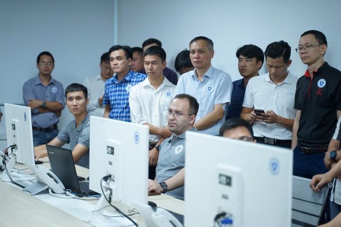 SAVIS ra mắt hệ giải pháp Chuyển đổi số và Trung tâm Giám sát An ninh mạng ảnh 2