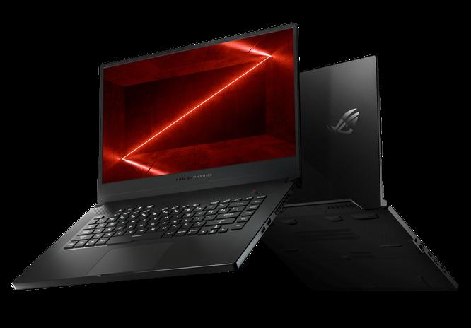ASUS Việt Nam ra mắt dải sản phẩm laptop sử dụng CPU AMD Ryzen 4000 ảnh 2