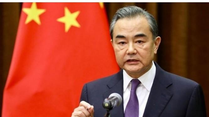 """Ngoại trưởng Mỹ tuyên bố chương trình """"5 sạch"""", Trung Quốc """"giận sôi người"""" gọi đó là """"trò bẩn"""" ảnh 1"""
