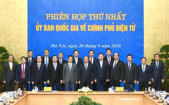 Thấy gì từ thứ hạng của Việt Nam trên BXH Chính phủ số do Liên Hợp Quốc công bố? ảnh 2