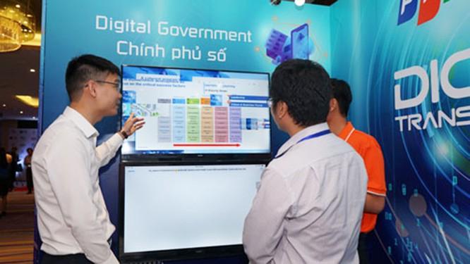 Thấy gì từ thứ hạng của Việt Nam trên BXH Chính phủ số do Liên Hợp Quốc công bố? ảnh 1