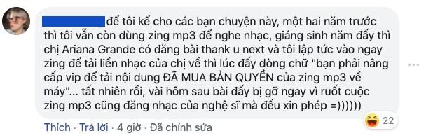 Người dùng mạng xã hội bình luận gì về việc VNG kiện TikTok? ảnh 4