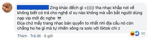 Người dùng mạng xã hội bình luận gì về việc VNG kiện TikTok? ảnh 5