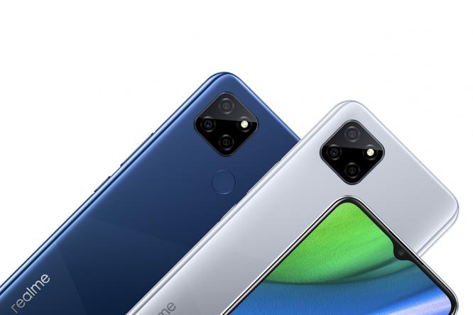 Hé lộ mẫu điện thoại 5G rẻ nhất thế giới ảnh 1