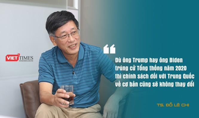 Việt Nam đang có lợi thế chiến lược rất lớn! ảnh 2