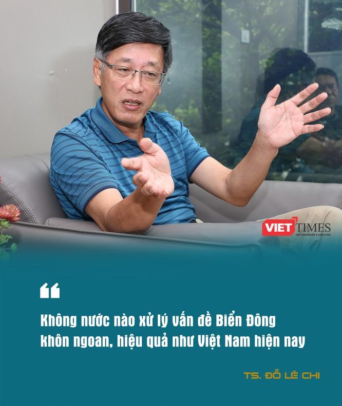 Việt Nam đang có lợi thế chiến lược rất lớn! ảnh 9