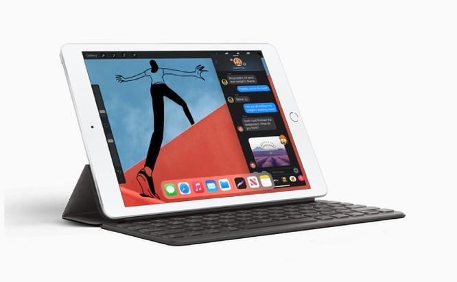 Apple ra mắt đồng hồ thế hệ 6 và iPad Air 4, đã có giá bán dự kiến tại Việt Nam ảnh 4