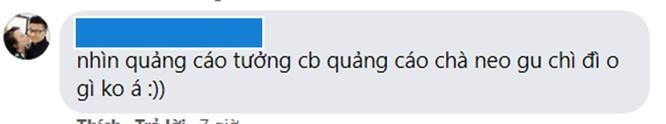 """Cư dân mạng mạng """"choáng váng"""" với clip quảng cáo Cao Sao Vàng như món hàng thượng lưu ảnh 1"""