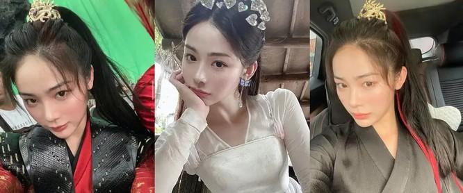 Dân mạng Trung Quốc xuýt xoa vì diễn viên võ thuật đóng thế vai Mulan xinh đẹp hơn cả Lưu Diệc Phi ảnh 10
