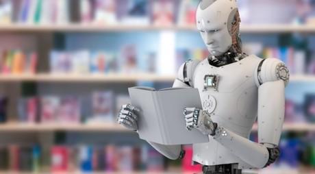 Nếu đọc bài này, bạn có nghĩ rằng nó được viết ra bởi robot? ảnh 1