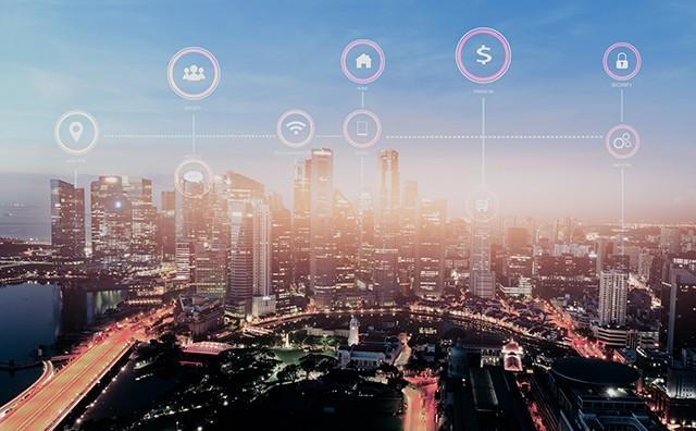Singapore chi 352 triệu USD giúp doanh nghiệp chuyển đổi số đối phó Covid-19 ảnh 1
