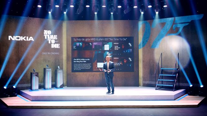 Đánh giá nhanh 3 mẫu smartphone mới của Nokia vừa ra mắt tại Việt Nam ảnh 3