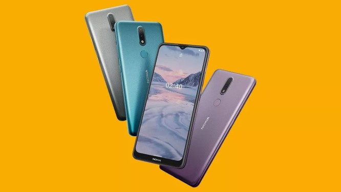 Đánh giá nhanh 3 mẫu smartphone mới của Nokia vừa ra mắt tại Việt Nam ảnh 2