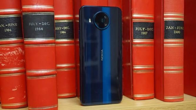 Đánh giá nhanh 3 mẫu smartphone mới của Nokia vừa ra mắt tại Việt Nam ảnh 1