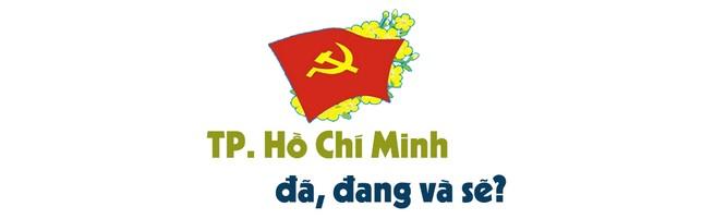 Bí thư thành ủy TP.HCM Nguyễn Văn Nên - Vì thành công nhân văn thời đại số ảnh 1