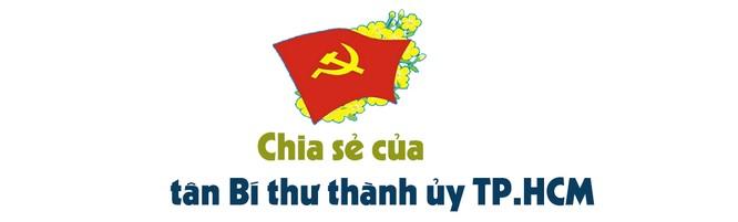 Bí thư thành ủy TP.HCM Nguyễn Văn Nên - Vì thành công nhân văn thời đại số ảnh 3