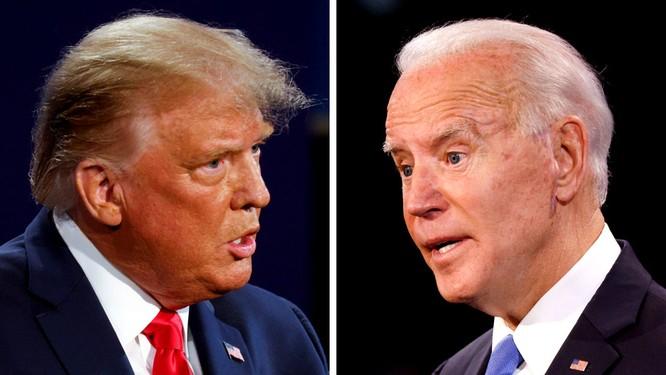 Bầu cử TT Mỹ 2020: Chỉ cần 6 phiếu đại cử tri nữa, ông Biden sẽ là Tổng thống thứ 46 của Mỹ ảnh 29