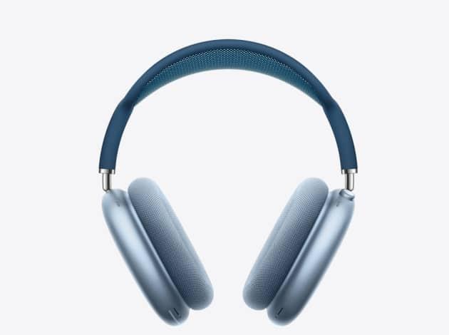 Apple công bố tai nghe chụp tai AirPods Max giá 549 USD ảnh 1