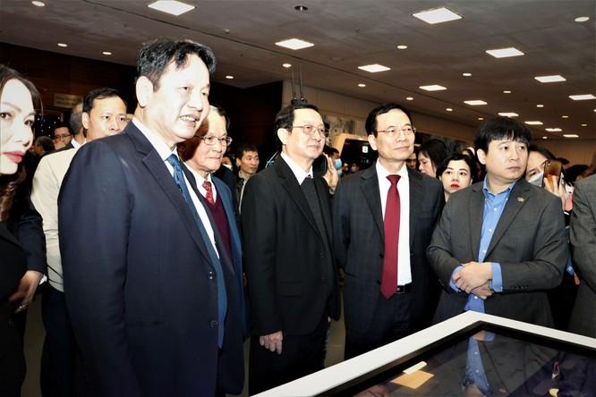 """Bộ trưởng Nguyễn Mạnh Hùng: """"Mục tiêu 100.000 DN công nghệ số năm 2030 có thể đạt được vào năm 2025"""" ảnh 2"""