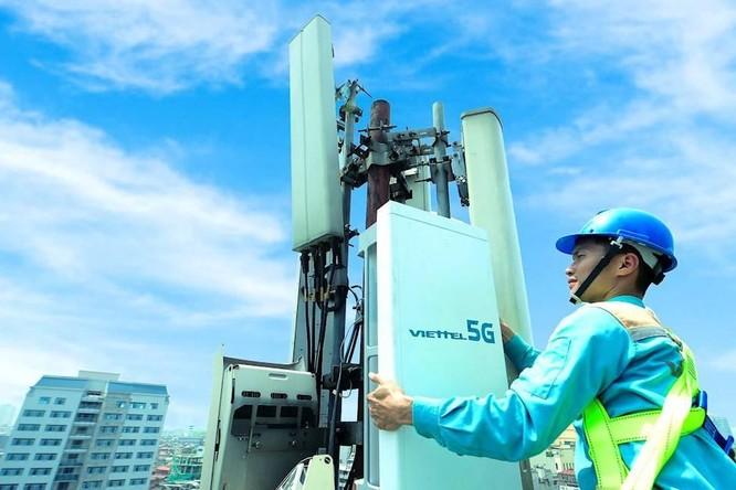 Phần 6: Việt Nam nên tắt 2G hay 3G? ảnh 1