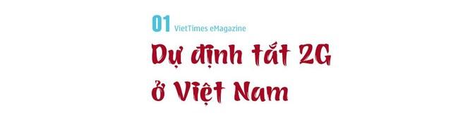 Phần 6: Việt Nam nên tắt 2G hay 3G? ảnh 2
