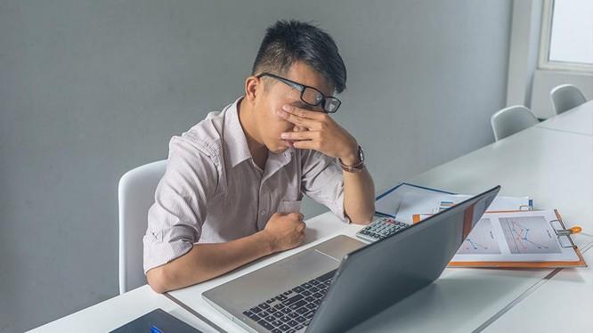 Văn hóa 996 của các công ty công nghệ Trung Quốc trong mắt người ngoài cuộc - người trong cuộc? ảnh 1