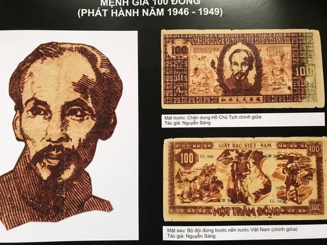 Hành trình 75 năm từ tiền giấy đến tiền polymer, vén màn bí mật sự cố truyền thông tiền polymer 2006 ảnh 3