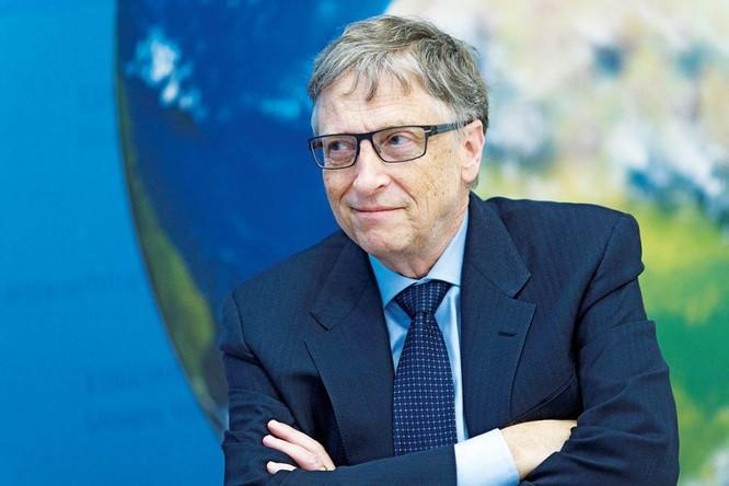 Bill Gates: Các quốc gia giàu có nên chuyển sang sử dụng thịt nhân tạo ảnh 1