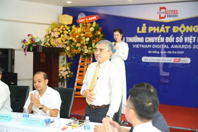 Đà Nẵng kêu gọi các đơn vị, doanh nghiệp tham gia VDA 2021 ảnh 7