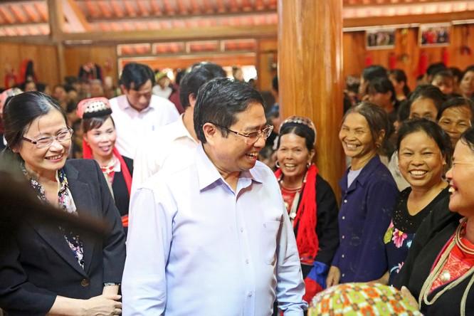 Tân Thủ tướng Phạm Minh Chính, ký ức một thời: Kỳ 1- Thời khó ảnh 1