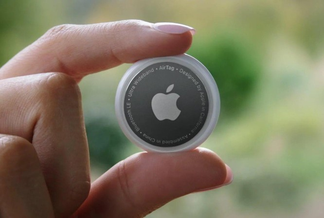 Apple ra mắt iPad, iMac mới và trình làng AirTag ảnh 2