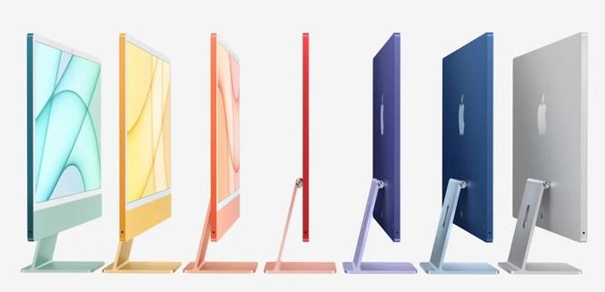 Apple ra mắt iPad, iMac mới và trình làng AirTag ảnh 3