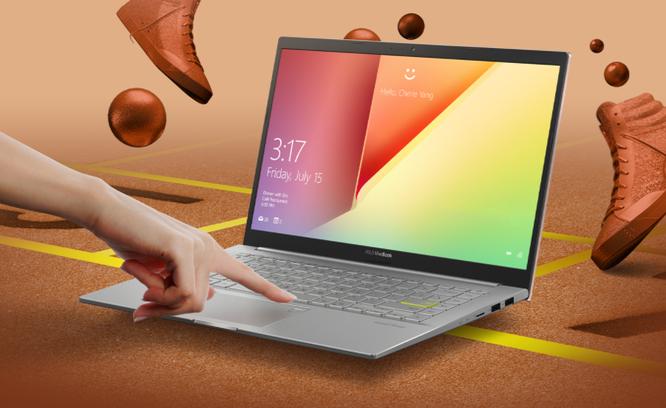 5 mẫu laptop tầm trung, có khả năng chỉnh sửa video ảnh 2