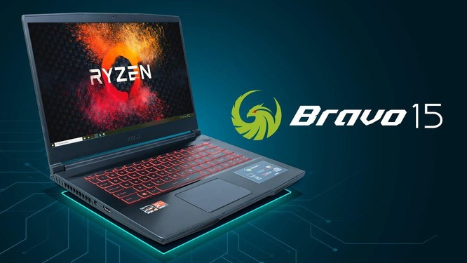 5 mẫu laptop tầm trung, có khả năng chỉnh sửa video ảnh 5