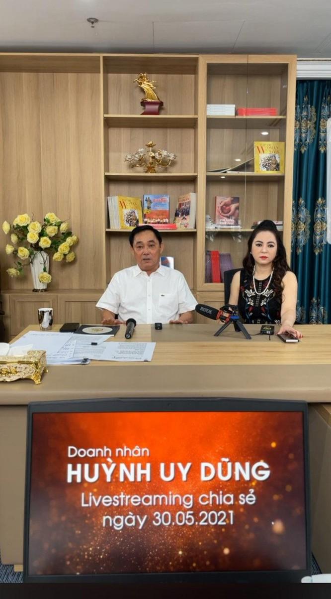 """Livestream 30/5: Bà Phương Hằng tuyên bố dừng """"bóc phốt"""" - Điểm lại chặng đường """"nổi tiếng"""" của bà ảnh 1"""