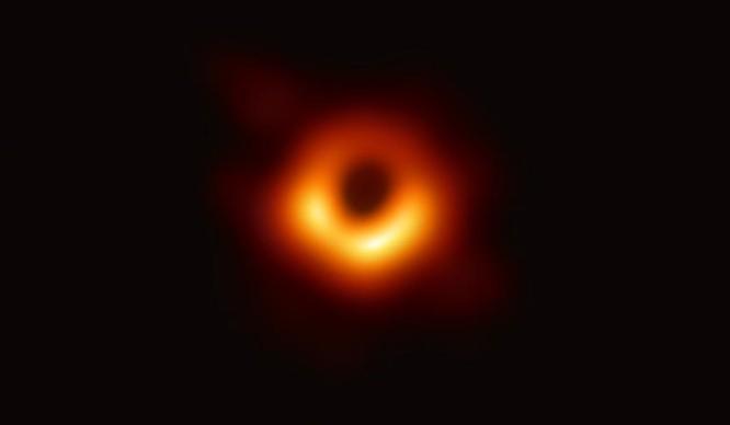 Làm thế nào để thoát khỏi hố đen một cách an toàn? ảnh 2