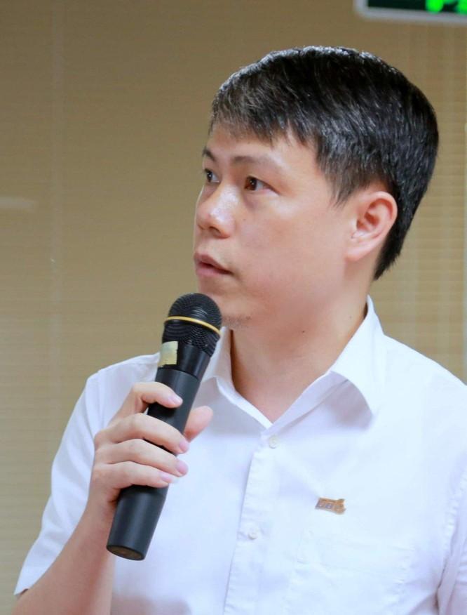 Ông Nguyễn Ngọc Bảo được bổ nhiệm quyền Tổng Giám đốc Tổng công ty VTC ảnh 1