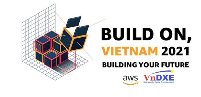 """""""Build on, Vietnam 2021"""" với giải thưởng hàng nghìn USD và cơ hội thực tập tại công ty công nghệ lớn ảnh 1"""