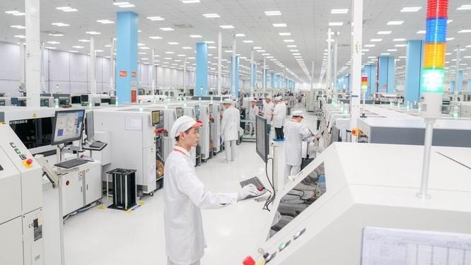 Kế sách để Việt Nam trở thành cường quốc công nghệ số ảnh 2