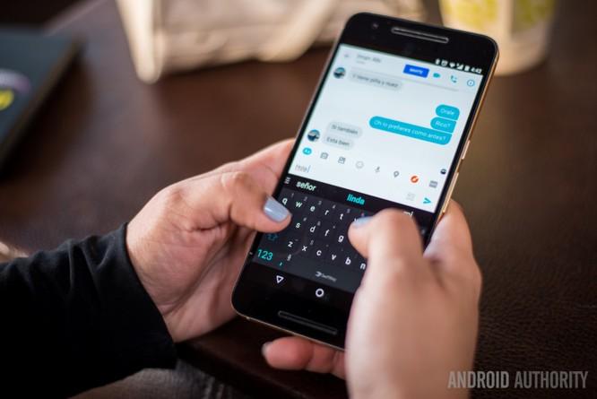 Bạn đã có thể chuyển tiền qua Facebook Messenger với PayPal ảnh 1