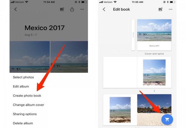 7 lý do để bạn không bỏ qua ứng dụng Google Photos ảnh 7