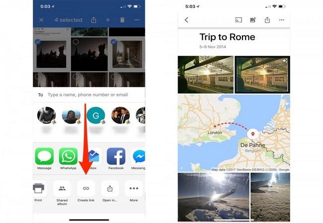7 lý do để bạn không bỏ qua ứng dụng Google Photos ảnh 6