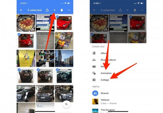 7 lý do để bạn không bỏ qua ứng dụng Google Photos ảnh 1