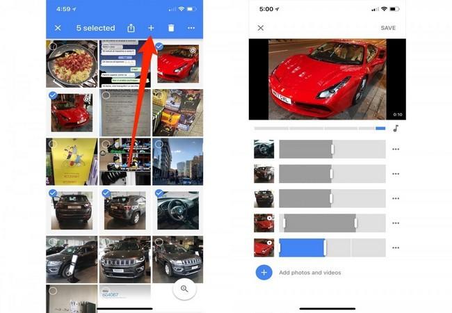 7 lý do để bạn không bỏ qua ứng dụng Google Photos ảnh 2