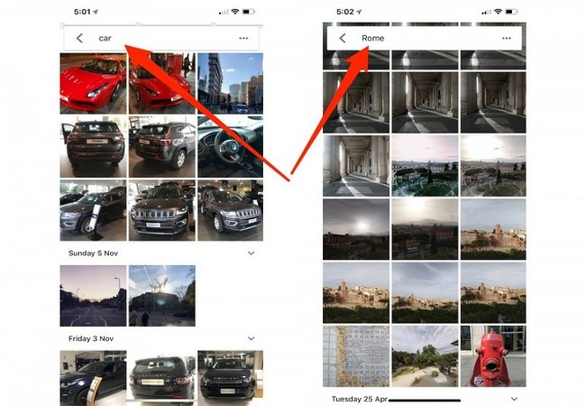 7 lý do để bạn không bỏ qua ứng dụng Google Photos ảnh 5