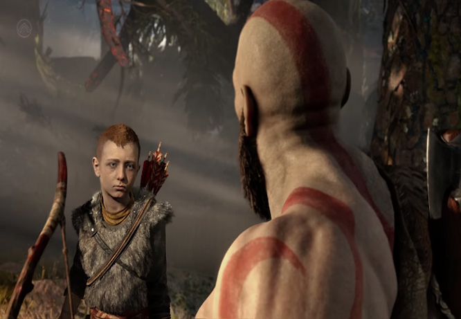 Những game đỉnh trên PlayStation 4 sẽ ra rắt trong năm 2018 ảnh 2